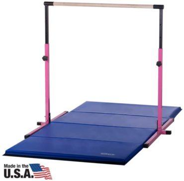 Nimble Sports Gymnastics Bars