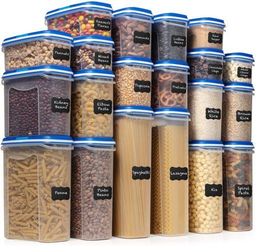 Shazo Food Storage