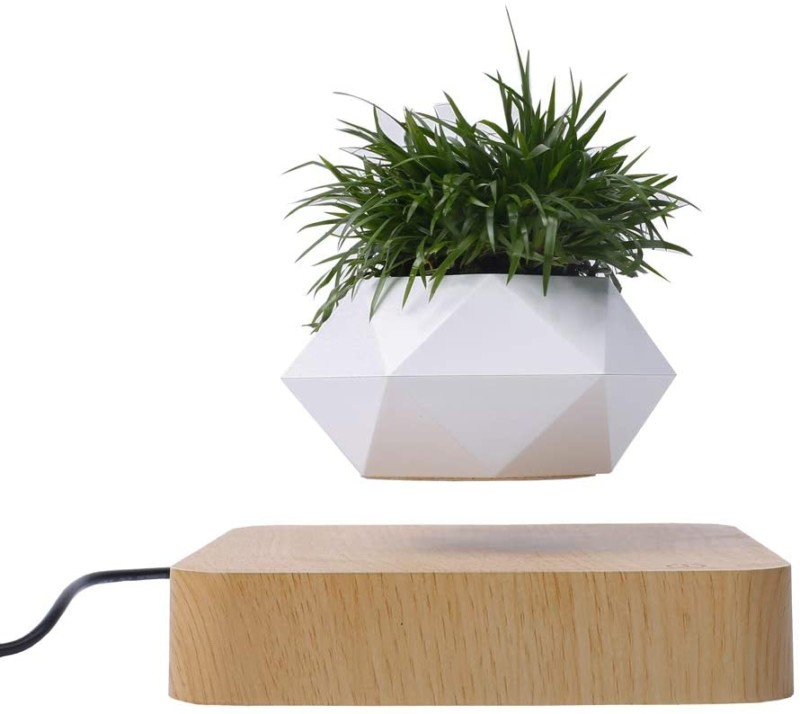 TSY-Levitating-Air-Bonsai-Pot-for-Air-Plants-Rotation-Flower-Pot-Planters-Magnetic-Levitation-Suspension-Floating-Pot-Potted-Plant-Home-Desk-Decor-Natural