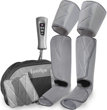 Visit the InvoSpa Store Leg Compression Machines