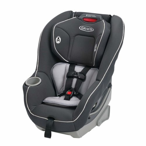 Graco Contender 65 Convertible Car Seat, Glacier TOP 10 BEST CHILD CONVERTIBLE CAR SEATS IN 2020 REVIEWS