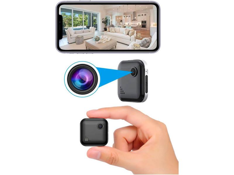 5. OUCAM Hidden Camera 1080P
