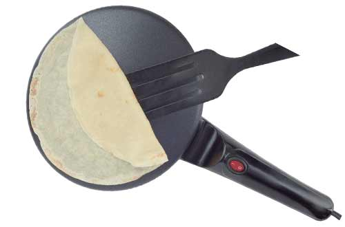 Electric Crepe Makers
