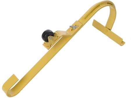ACRO BUILDING SYSTEMS Roof Ladder Hooks