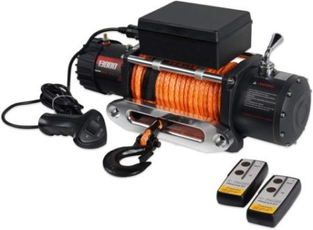 Ayleid Electric Winches