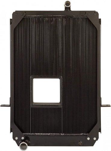 Spectra Premium 2101-3012A Aluminum Industrial Complete Radiator