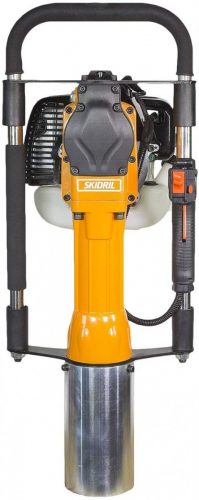 SKIDRIL GAS POST DRIVER G2XD-2 - T-POST PACKAGE