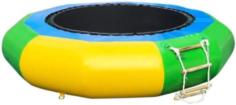 Brakites Water Trampolines for Summer Fun
