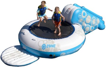 RAVE Sports Water Trampolines for Summer Fun