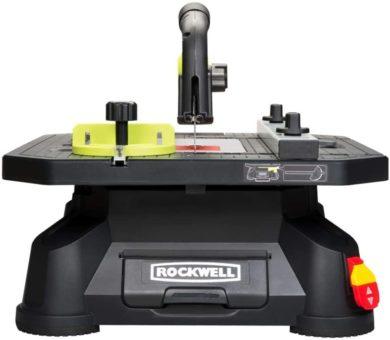 Rockwell Mini Table Saws