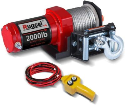 RUGCEL Electric Winches
