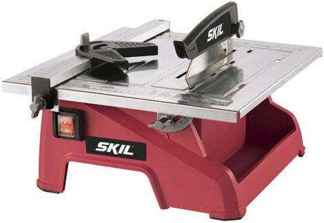 SKIL Mini Table Saws