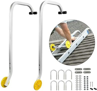 Todeco Roof Ladder Hooks