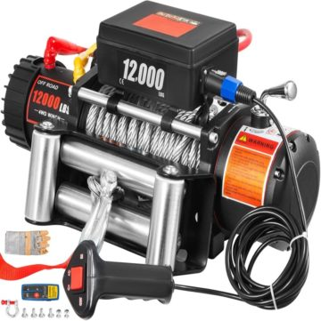 VEVOR Electric Winches