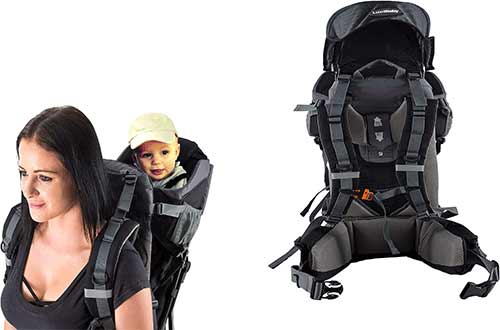 Baby Backpack Carriers